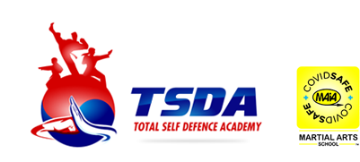 Total Self Defence Academy (TSDA) - North-Western Sydney, in Kings Park, The Ponds & Blue Mountains