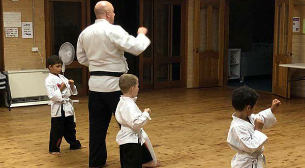 Blue Mountains Martialarts